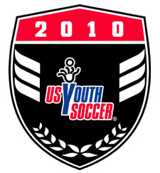 2010 US Youth Soccer ODP