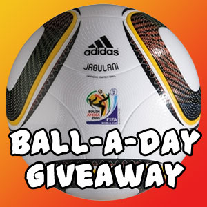 Win this ball!!!