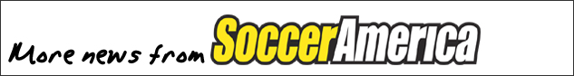 More news from Soccer America