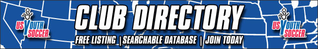 Add your club to the free directory today!