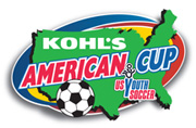 Kohl's US Youth Soccer American Cup