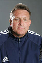 John Ellinger, Technical Director for US Youth Soccer