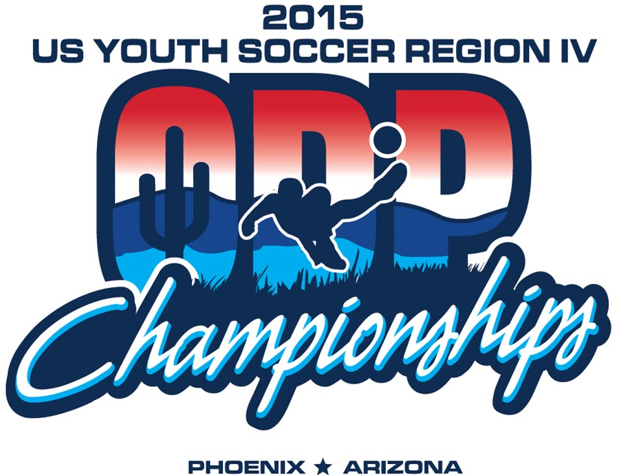 2015  Region IV ODP Champ( FINAL)