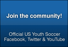 Join the US Youth Soccer Social Network