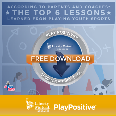 6 Lessons of Youth Sports