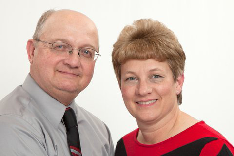 Bill and Kathy Steinleicht