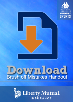 Download Brush Off Mistakes