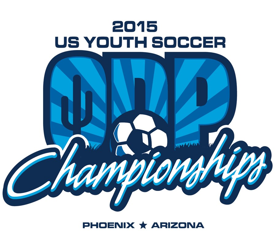 2015 NATIONAL ODP CHAMPIONSHIPS FINAL
