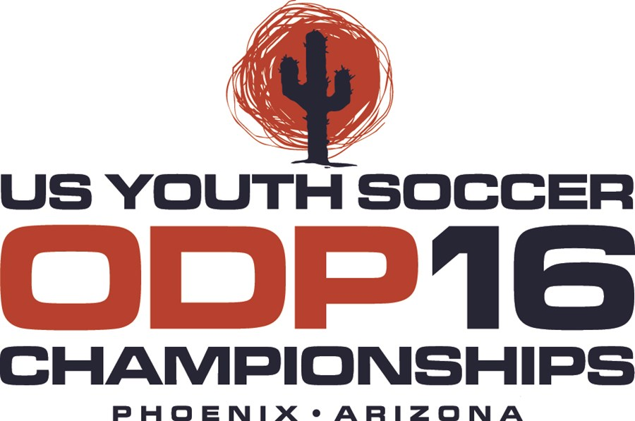 2016 odp national championships final