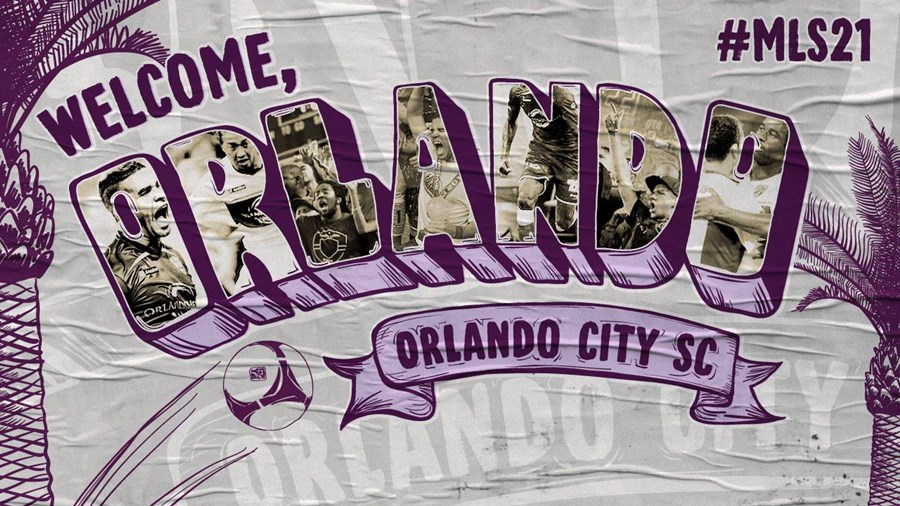 Orlando joins
