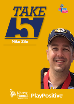 Mike Zile
