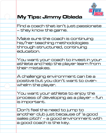 My Tips Jimmy