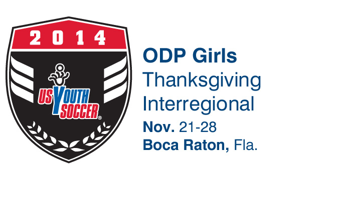 ODP girls