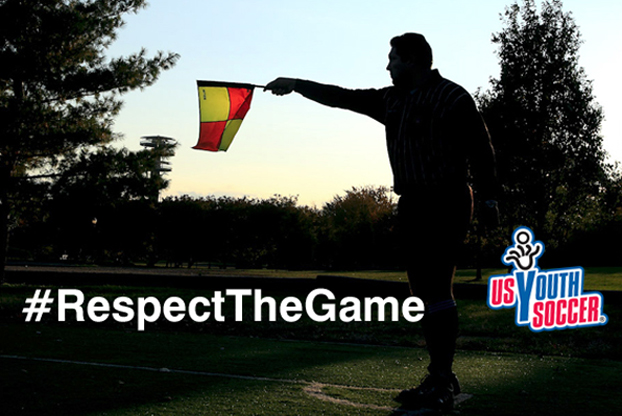 Respect the Game Top of Story