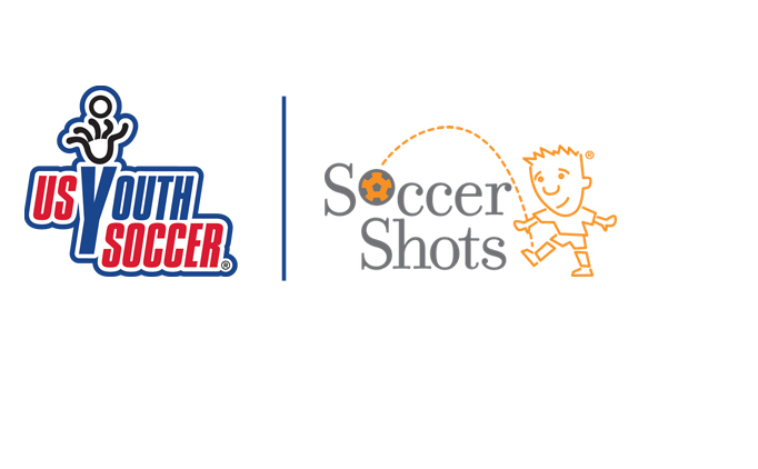 US Youth Soccer Partners with Soccer Shots