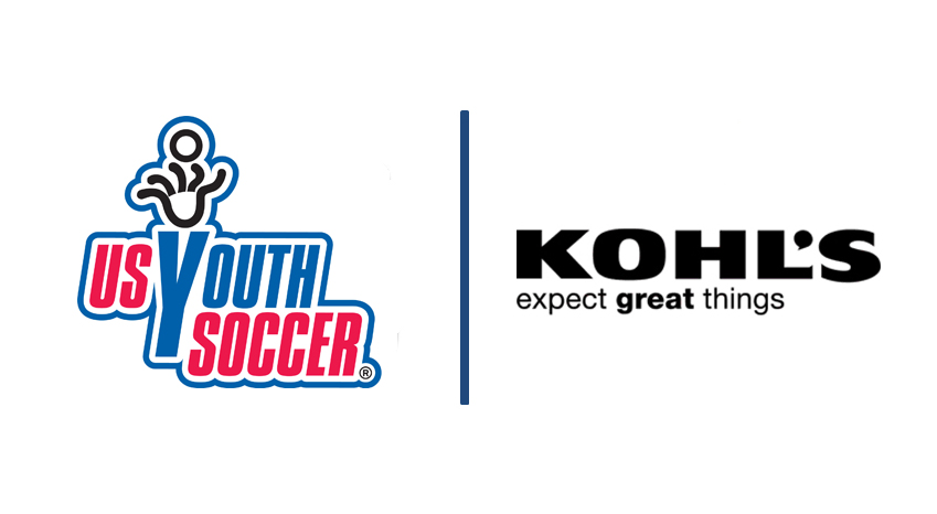 USYS Kohls Partnership