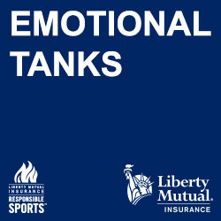 emotional tanks