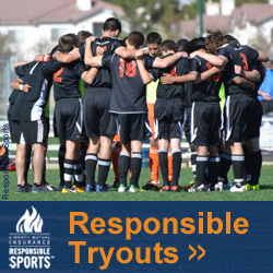 resp tryouts