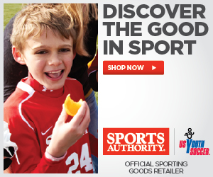 Discover the good in sports