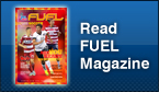 Read FUEL Soccer Magazine