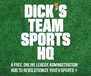Dick's Team Sports HQ