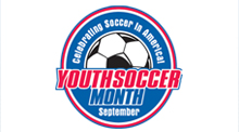 Youth Soccer Month