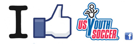 Like our Facebook!