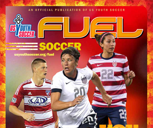 Read and order FUEL Soccer Magazine