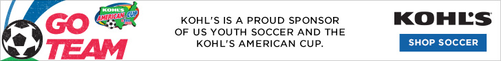 Shop Kohl's Soccer!