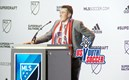 Harrison leads a long list of US Youth Soccer Alumni selected in MLS Draft