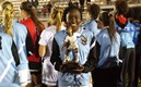 US Youth Soccer ODP Girls Region I Team Reaches Finals of 2015 Menton...