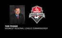 US Youth Soccer Appoints Tom Frisbie as Midwest Regional League Commissioner
