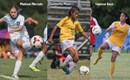 US Youth Soccer a common thread among 2016 Under-15 USWNT camp