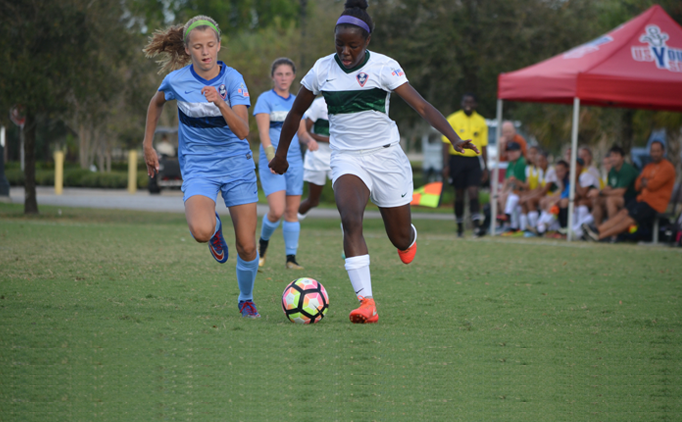 ODP Girls Interregionals to take place Nov 19-24