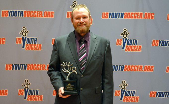 Q&A: Boys Recreation Coach of the Year