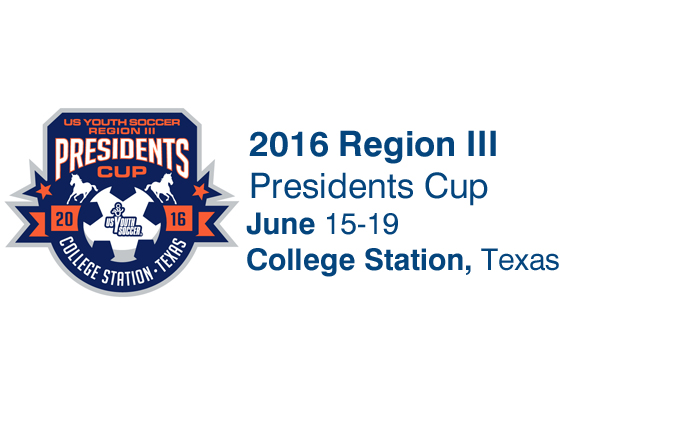 College Station, TX to Host 2016 Presidents Cup