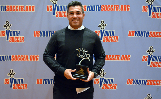 Q&A: Boys Competitive Coach of the Year