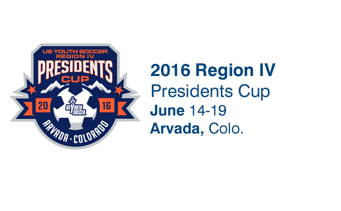Arvada, Colo. to Host 2016 RIV Presidents Cup