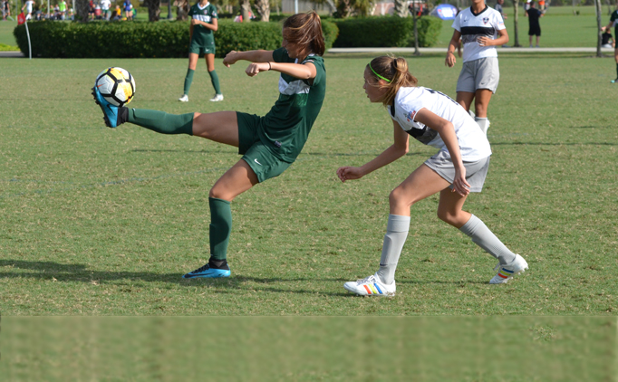 2017 ODP Girls THX Interregional All-Stars Named