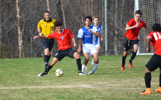 2017 ODP Interregional commences in Memphis, Tenn.
