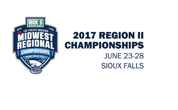 2017 US Youth Soccer Region II Championships