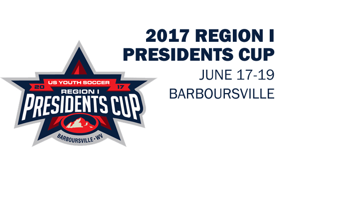 2017 US Youth Soccer Region I Presidents Cup