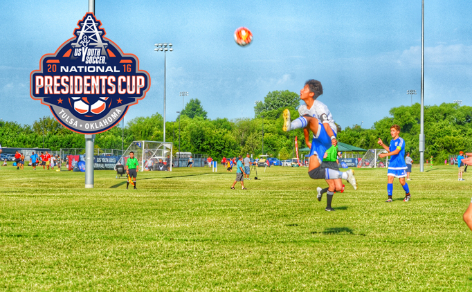 2016 National Presidents Cup kicks off in Tulsa