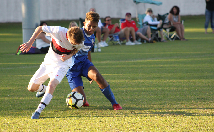 Fall ODP Boys All-Star Teams Announced