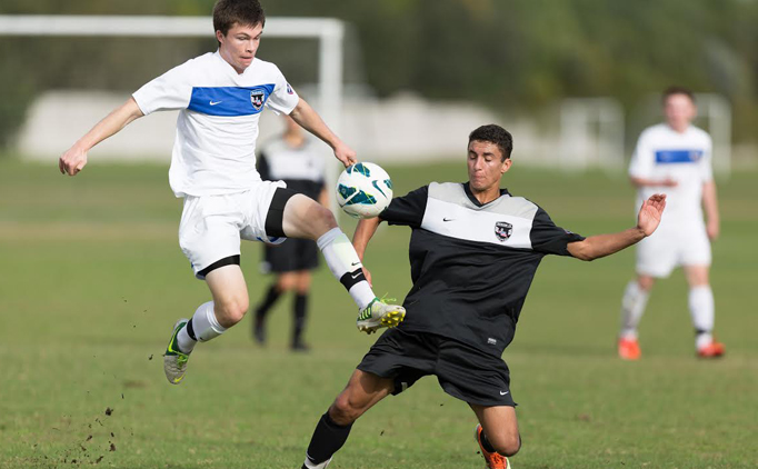 Schedule announced for ODP Boys Interregional