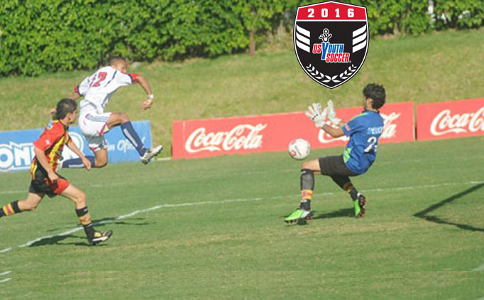 Regional ODP teams travel to Costa Rica
