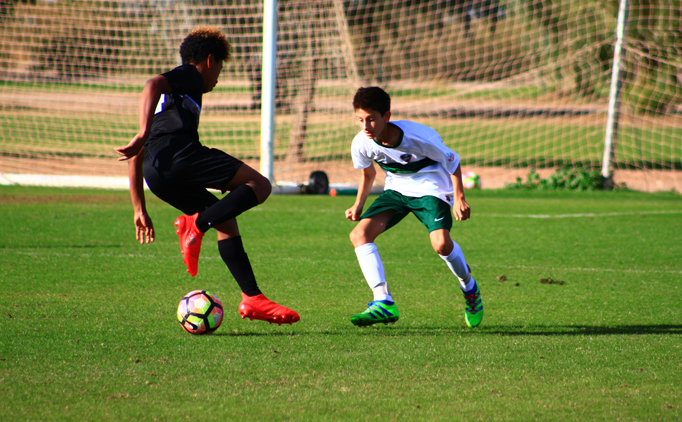 2017 ODP Boys Thanksgiving Interregional