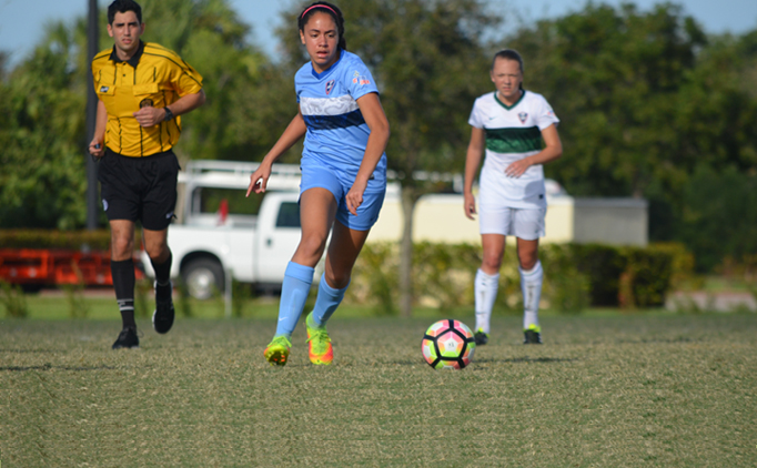 2017 ODP Girls Interregional