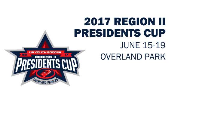 2017 US Youth Soccer Region II Presidents Cup