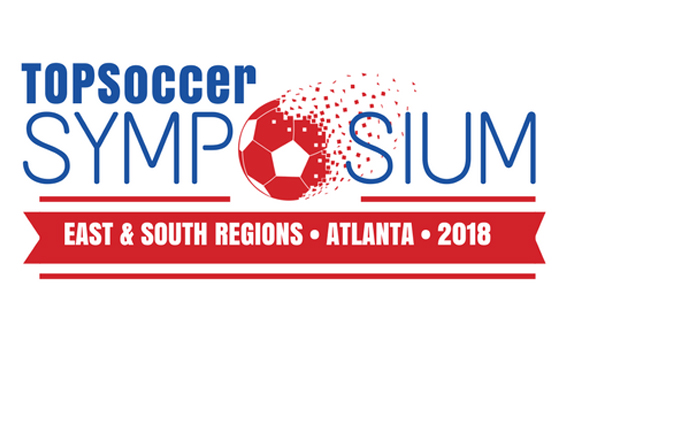 Registration open for 2018 TOPSoccer Symposium